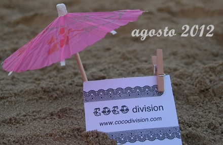 talleres CoCo division