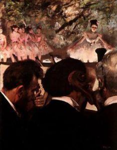 Degas, CoCo division