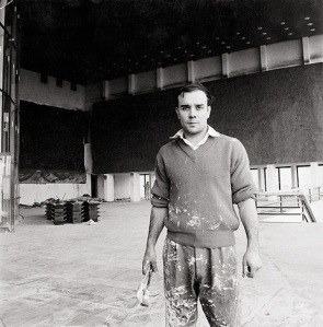 Yves Klein, CoCo division