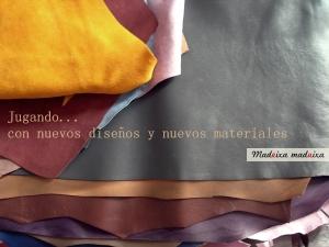 new collection Madeixa maduixa, CoCo division