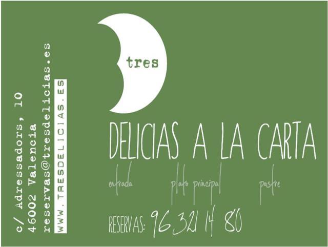 Tres Delicias a la Carta, CoCo division