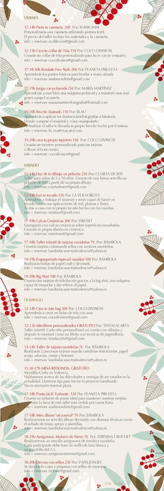 talleres La Fireta