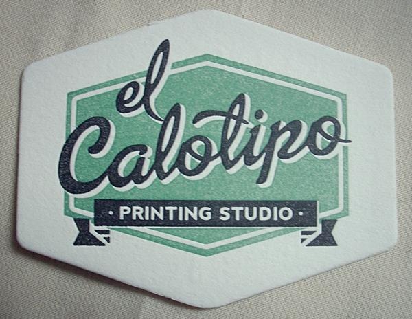 CoCo division, El Calotipo