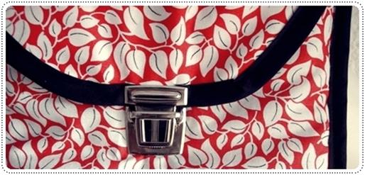 CoCo division, mochila de tela