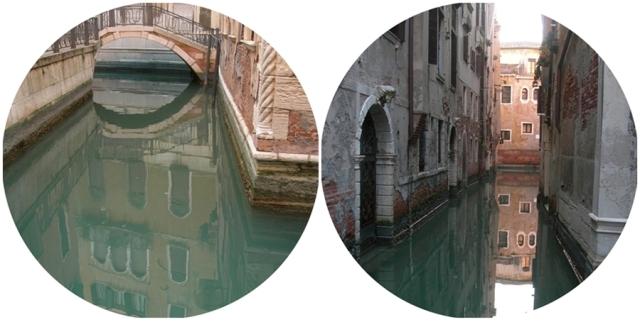 CoCo division, Venecia