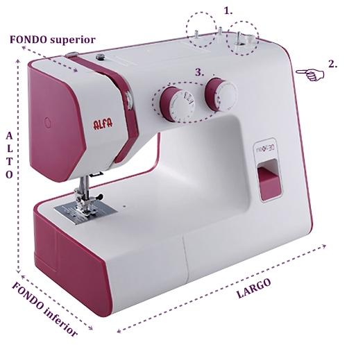 DIY: una funda para tu máquina de coser   cocodivision