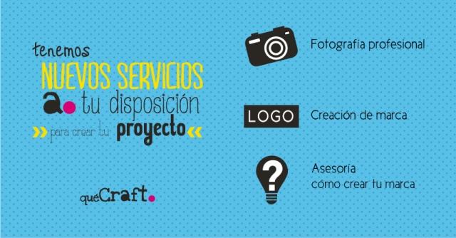 CoCo division, quéCraft, servicios
