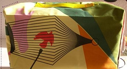 CoCo division, funda máquina de coser