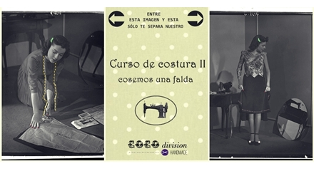 CoCo division, talleres costura