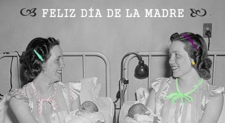 CoCo division, día de la madre