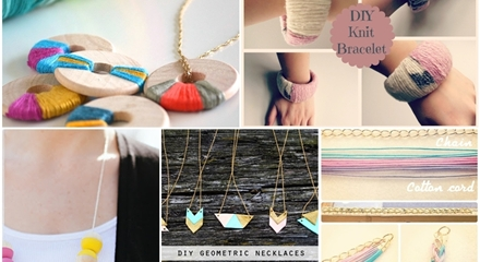 CoCo division, DIY, Pinterest