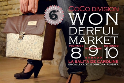 wonderful market, CoCo division