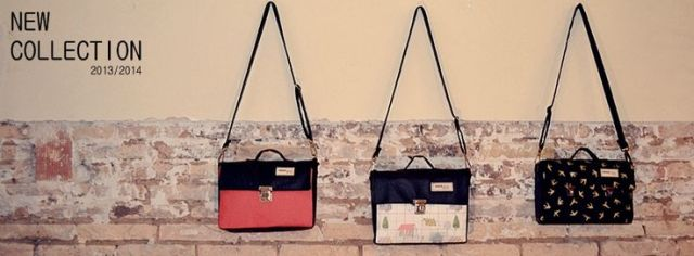 CoCo division, bags