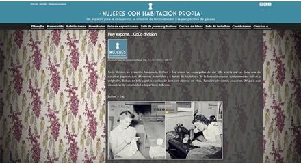 Mujeres con habitación propia, CoCo division