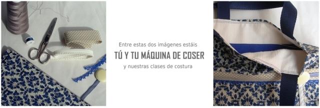clases costura, CoCo division